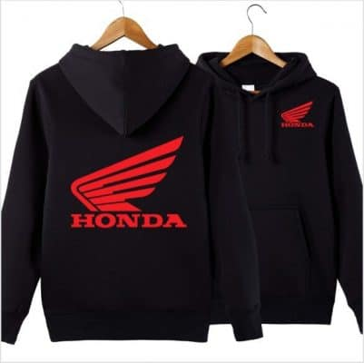 may áo gió Honda