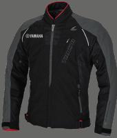 may áo khoác Yamaha