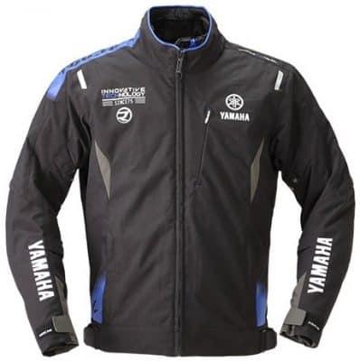 Xưởng may áo khoác Yamaha